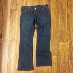 KUT from the Cloth Dark Wash Jeans